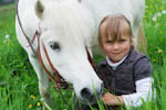 Horseback Riding Camps for Boys and Girls